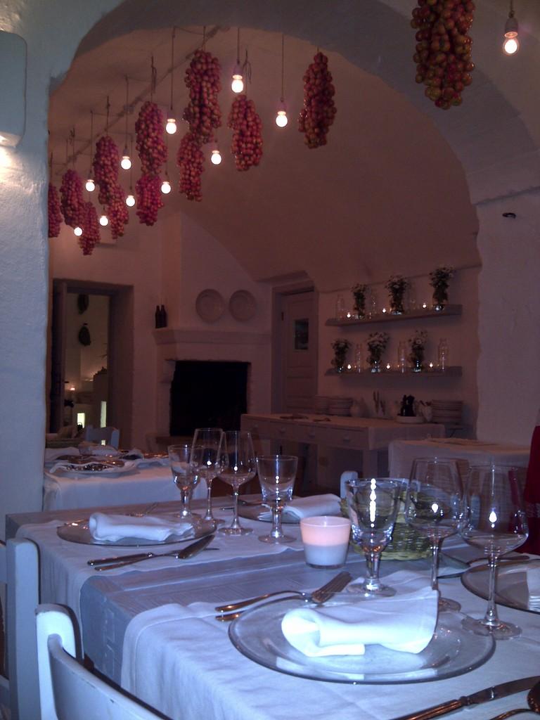 Durch Apulien und seine Kochtöpfe staedtereisen sonne land und leute italien europa  IMG 20130515 00391
