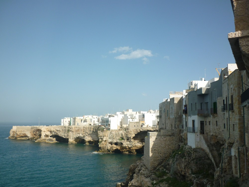 Sergio und die Trulli   Tour durch Apulien. staedtereisen sonne land und leute italien europa  P1070453 e1370962999217
