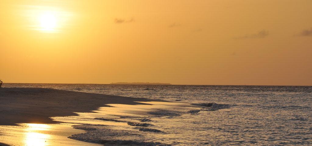 TUI, Reisebüro, World of TUI, Berlin, Sebastian Heinrich, Reisebericht, Malediven, Strandurlaub, Traumurlaub, Fernreise, Baros Maldives, W Retreat & Spa