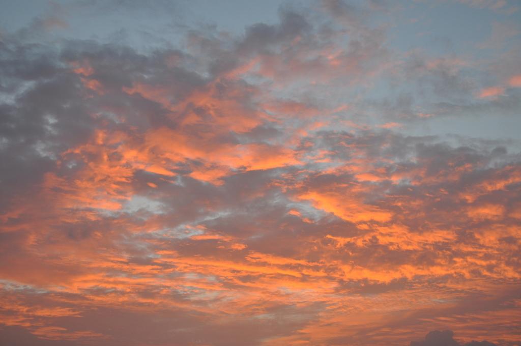 Malediven   wie finde ich meine Insel? Gefunden: Anantara Kihavah Maldives Villen strand sonne reisebericht malediven indischer ozean orient honeymoon 2  tui berlin Anantara Kihavah Himmel Sonnenuntergang