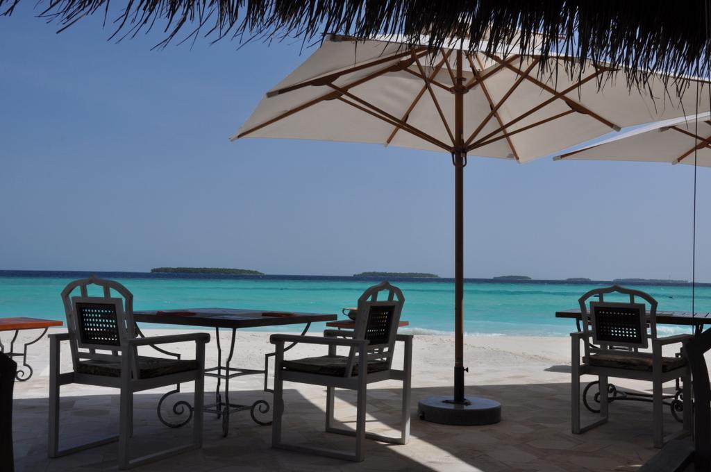 Malediven   wie finde ich meine Insel? Gefunden: Anantara Kihavah Maldives Villen strand sonne reisebericht malediven indischer ozean orient honeymoon 2  tui berlin Anantara Kihavah Strand