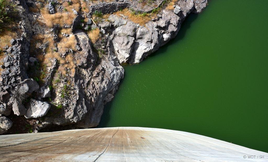 Schönheit wohnt im Hinterland. Gran Canaria abseits der Strände. strand sonne kanaren familie europa  tui berlin gran canaria schlucht von arguineguin