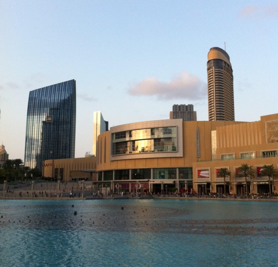 Dubai für Insider. Vier Tage in der Supercity. staedtereisen sonne orient dubai  tui berlin dubai dubai mall