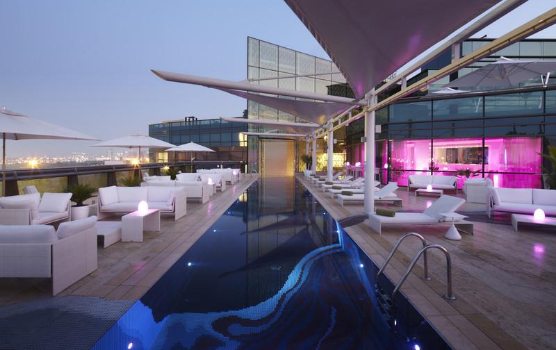 Dubai für Insider. Vier Tage in der Supercity. staedtereisen sonne orient dubai  tui berlin dubai jumeirah creekside hotel