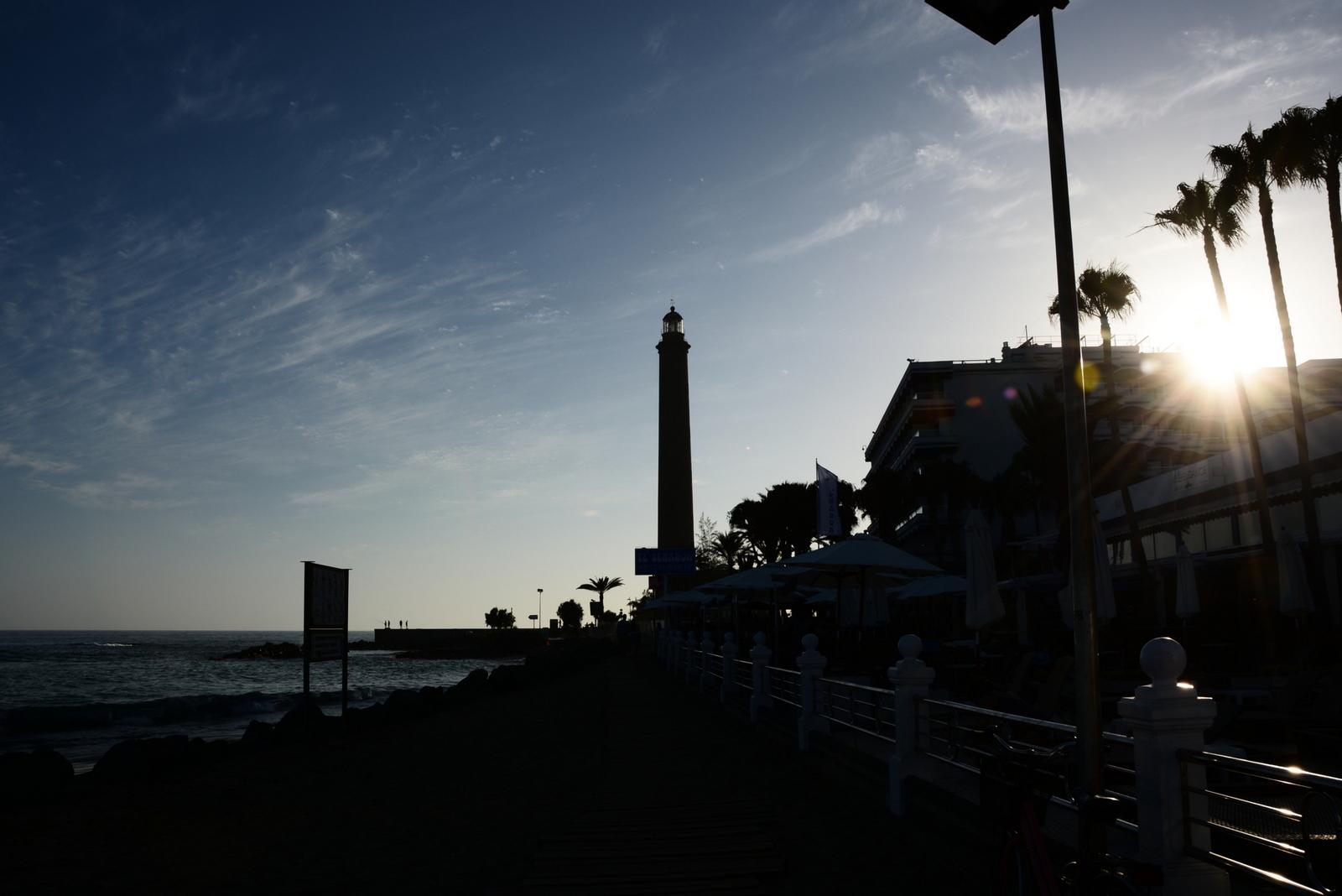 Närrische Zeiten: Karneval unter Palmen strand sonne europa karibik mittelamerika  DSC 0035