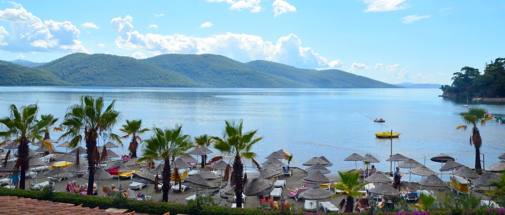 Meine Top 3 Hotelempfehlungen für die Südtürkische Ägäis. tuerkei strand familie europa  DSC 0226