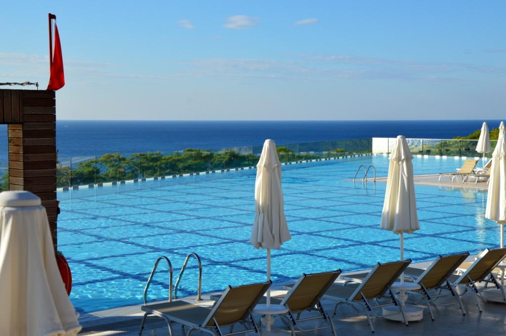 Meine Top 3 Hotelempfehlungen für die Südtürkische Ägäis. tuerkei strand familie europa  DSC 0301