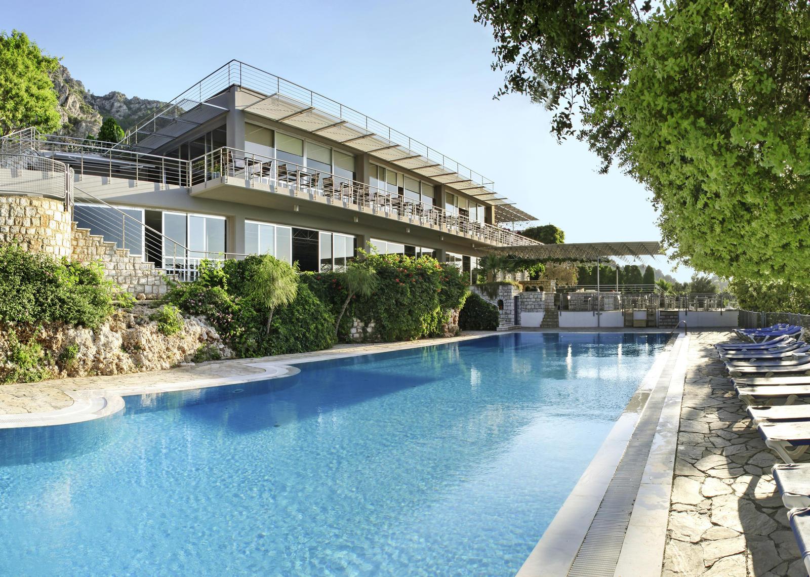 Meine Top 3 Hotelempfehlungen für die Südtürkische Ägäis. tuerkei strand familie europa  Loryma