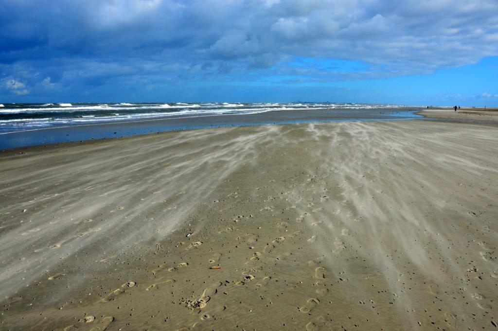 Von Watt, Wind und Wellen   Nordseeurlaub im Oktober land und leute europa deutschland  tui berlin juist strand 1