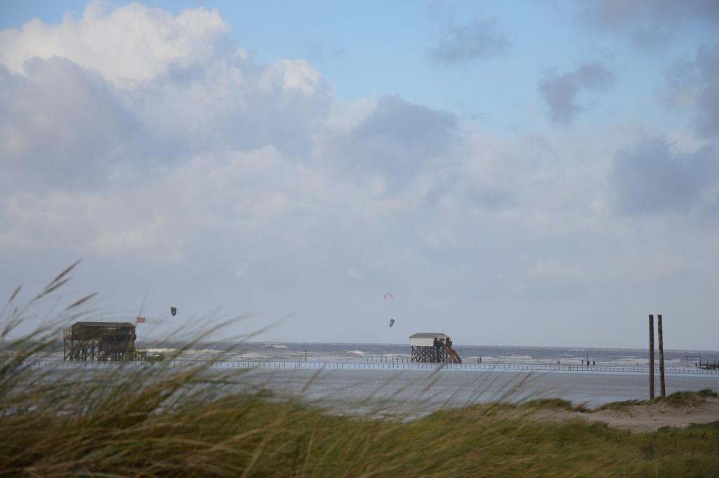 Von Watt, Wind und Wellen   Nordseeurlaub im Oktober land und leute europa deutschland  tui berlin sankt peter ording nordsee strand