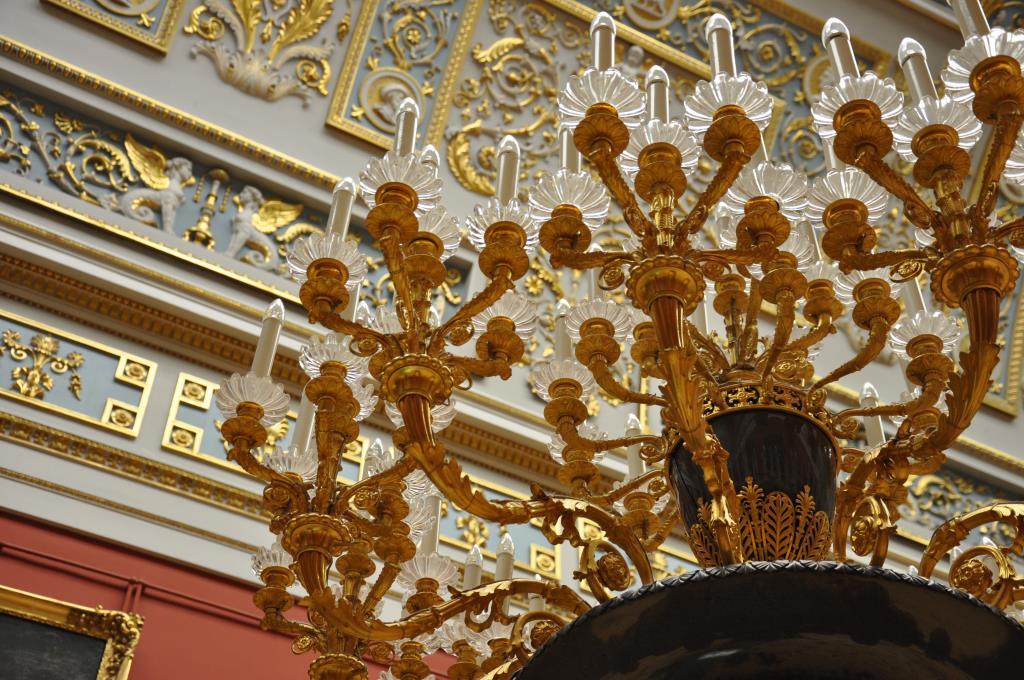 Sankt Petersburg. Kurzreise mit Widrigkeiten. Aber auch mit Glanz und Gloria. staedtereisen europa  tui berlin sankt petersburg eremitage details