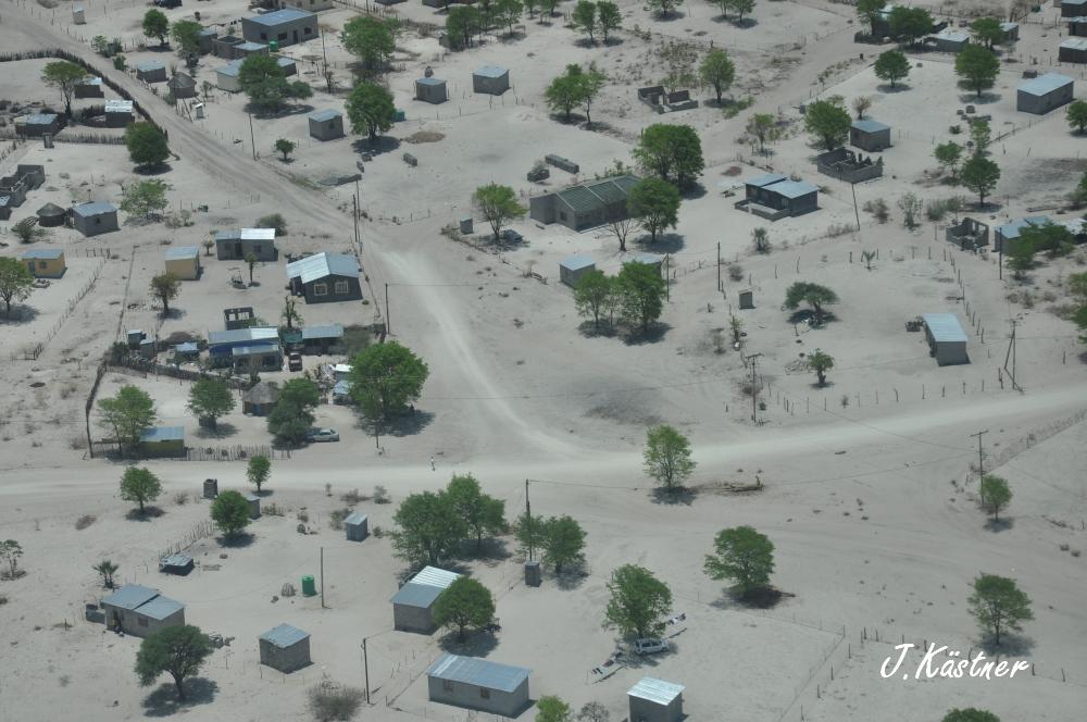 Botswana Treasures. sonne safari botswana afrika  tui berlin Botswana Maun