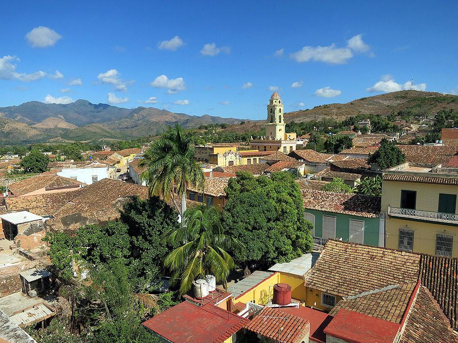 Cuba. Libre? Alles eine Frage der Mobilität staedtereisen sonne kuba karibik mittelamerika  tui berlin kuba rundreise cienfuegos