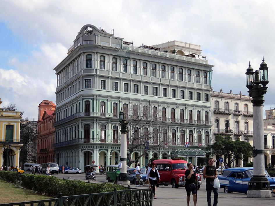 Cuba. Libre? Alles eine Frage der Mobilität staedtereisen sonne kuba karibik mittelamerika  tui berlin kuba rundreise havanna hotel saratoga