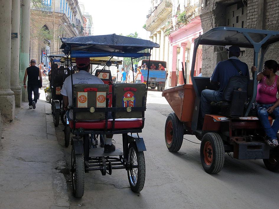 Cuba. Libre? Alles eine Frage der Mobilität staedtereisen sonne kuba karibik mittelamerika  tui berlin kuba rundreise havanna verkehr