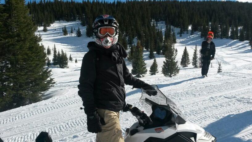 USA Skireise. Beaver Creek und Vail, Colorado. winterurlaub usa schnee land und leute familie karibik mittelamerika  tui belrin colorado beaver creek amerika snow mobile ranger