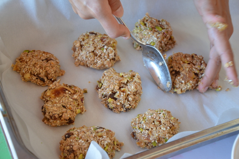 Glücklich Kochen auf Kreta strand sonne griechenland familie europa  tui berlin kreta daios cove kochen kekse