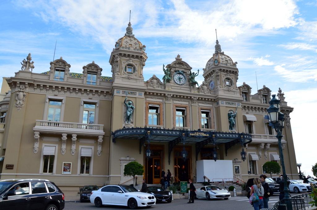 Meine Erlebnisse auf der Silver Spirit. staedtereisen kreuzfahrt europa  tui berlin silver spirit kreuzfahrt casino monte carlo monaco 1