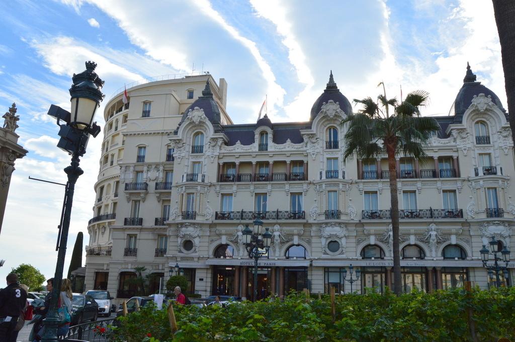 Meine Erlebnisse auf der Silver Spirit. staedtereisen kreuzfahrt europa  tui berlin silver spirit kreuzfahrt hotel de paris monaco 1