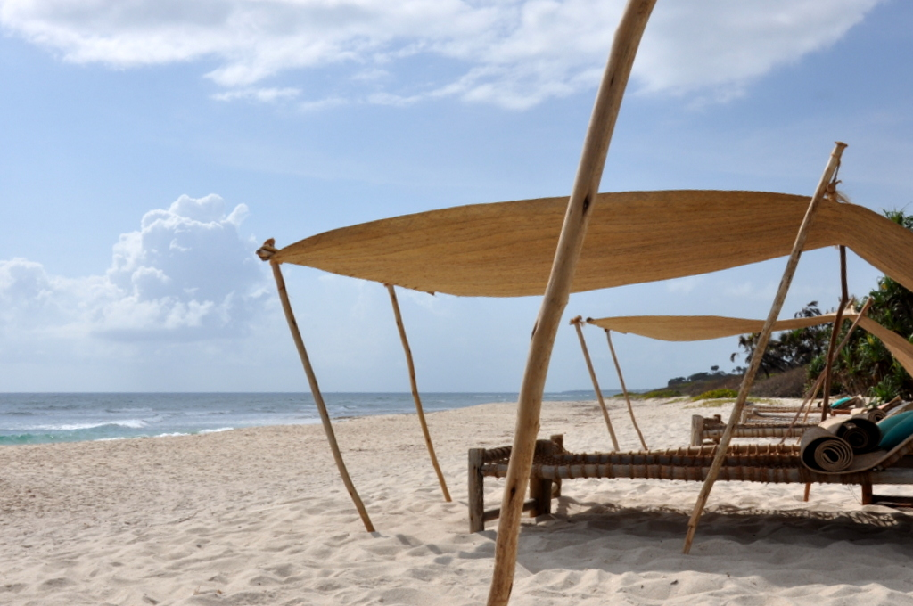 Hunderttausend Gnus und wir. Begegnungen in Tansania. tansania safari afrika  tui berlin Tansania Strand Ras Kutani