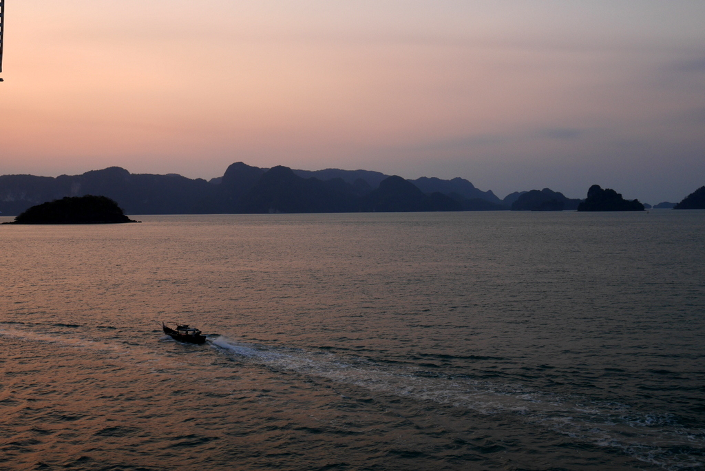 Mit den Genusshandwerkern der Europa 2 durch Asien kreuzfahrt asien  LGK sunrise