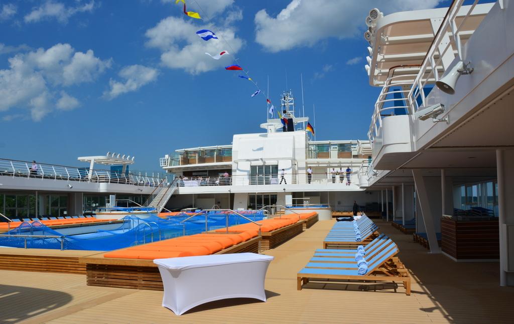 Premierenfahrt mit der Mein Schiff 3 kreuzfahrt europa  DSC 3662