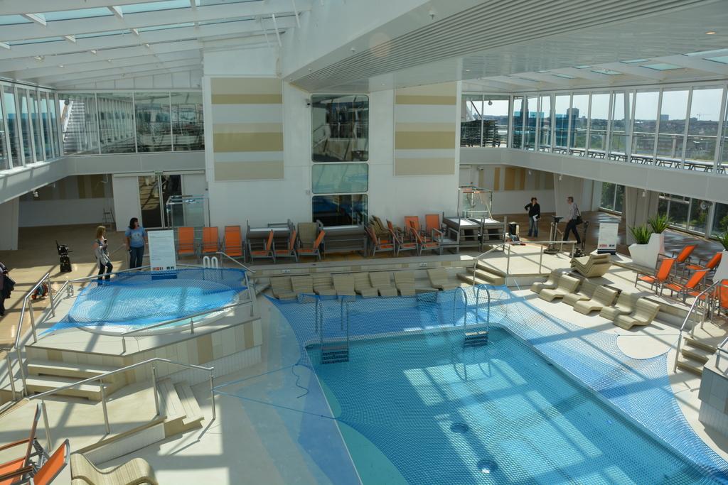 Premierenfahrt mit der Mein Schiff 3 kreuzfahrt europa  DSC 3674