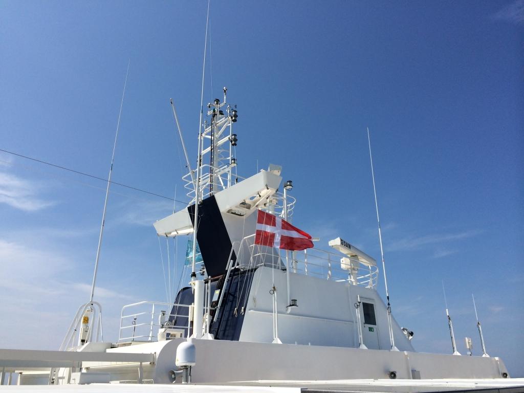 Premierenfahrt mit der Mein Schiff 3 kreuzfahrt europa  tui berlin mein schiff3 1