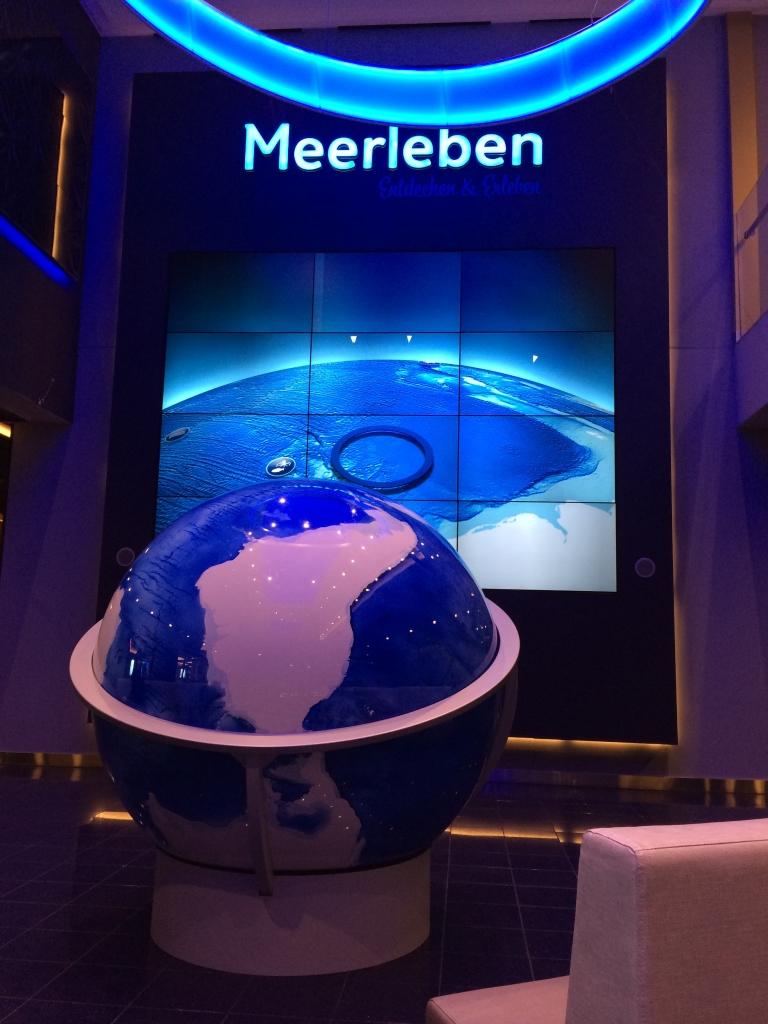 Premierenfahrt mit der Mein Schiff 3 kreuzfahrt europa  tui berlin mein schiff3 meerleben 1