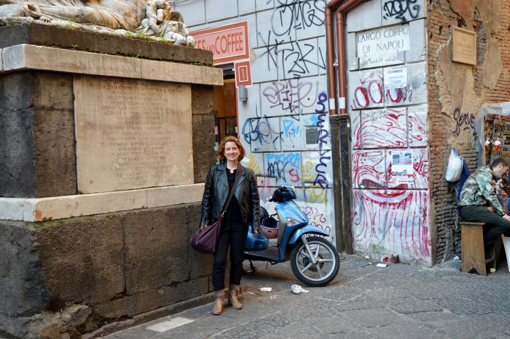 TUI Berlin, World of TUI, Reisebüro, Europa, Italien, Napoli, Amalfi, Reisebericht, Reiseblog, Sibylle Georgi