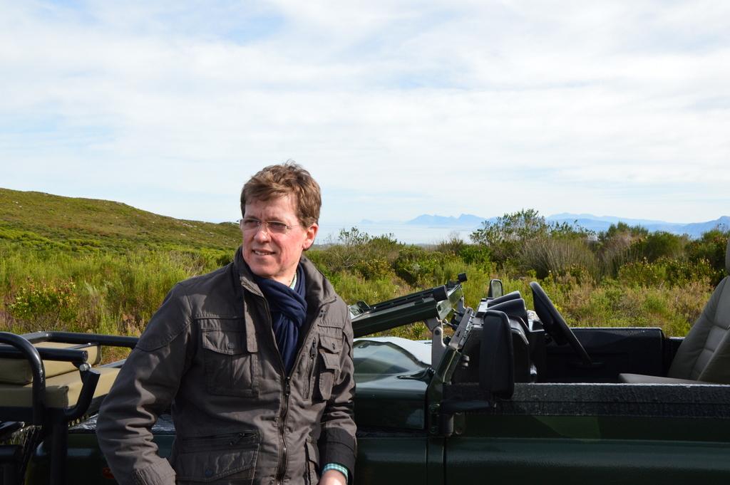 Südafrika im Juni: Pinguine, Wale und eine Blumensafari suedafrika sonne land und leute reisebericht afrika  tui berlin suedafrika grootbos thomas haag 1