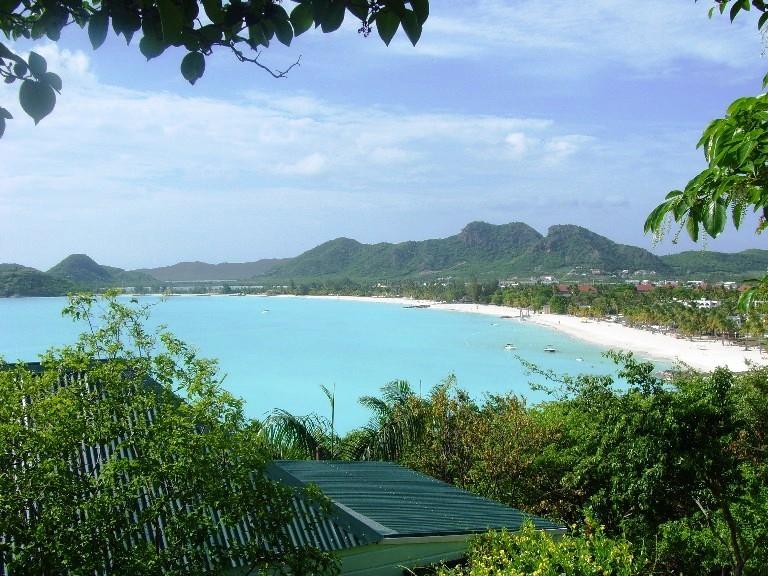 Unsere Top 10 der Traumstrände weltweit. strand indischer ozean orient europa asien karibik mittelamerika  anu51