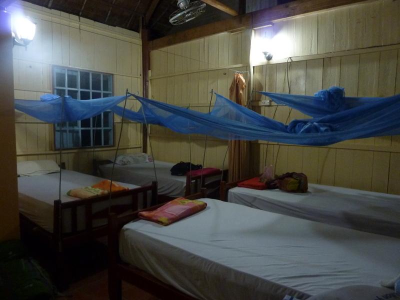 Kulinarisch unterwegs im Mekongdelta. Von Drachenaugen und Elefantenohrfischen. vietnam sonne land und leute asien  tui berlin vietnam mekong schlafplatz 1