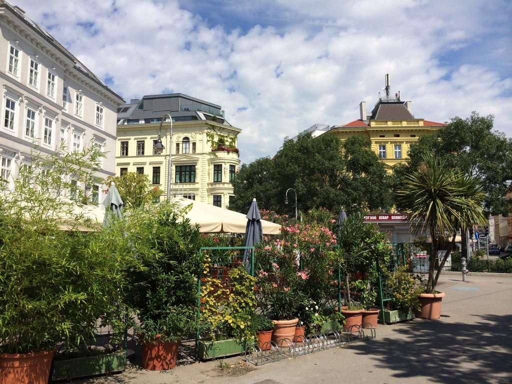 Wien und Bratislava   eine Städtekombination mit Aussicht staedtereisen oesterreich europa  tui berlin wien ambiente 1