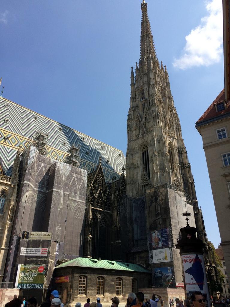 Wien und Bratislava   eine Städtekombination mit Aussicht staedtereisen oesterreich europa  tui berlin wien stephansdom 1