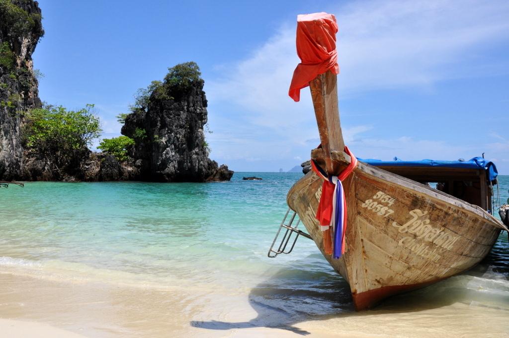 Die schönsten Strände Thailands tui hotels thailand strand sonne expertentipps angebot  DSC 2096