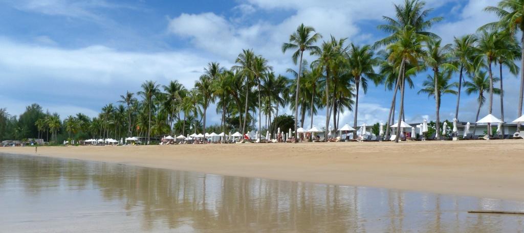 Die schönsten Strände Thailands tui hotels thailand strand sonne expertentipps angebot  tui berlin thailands traumstraende khao lak