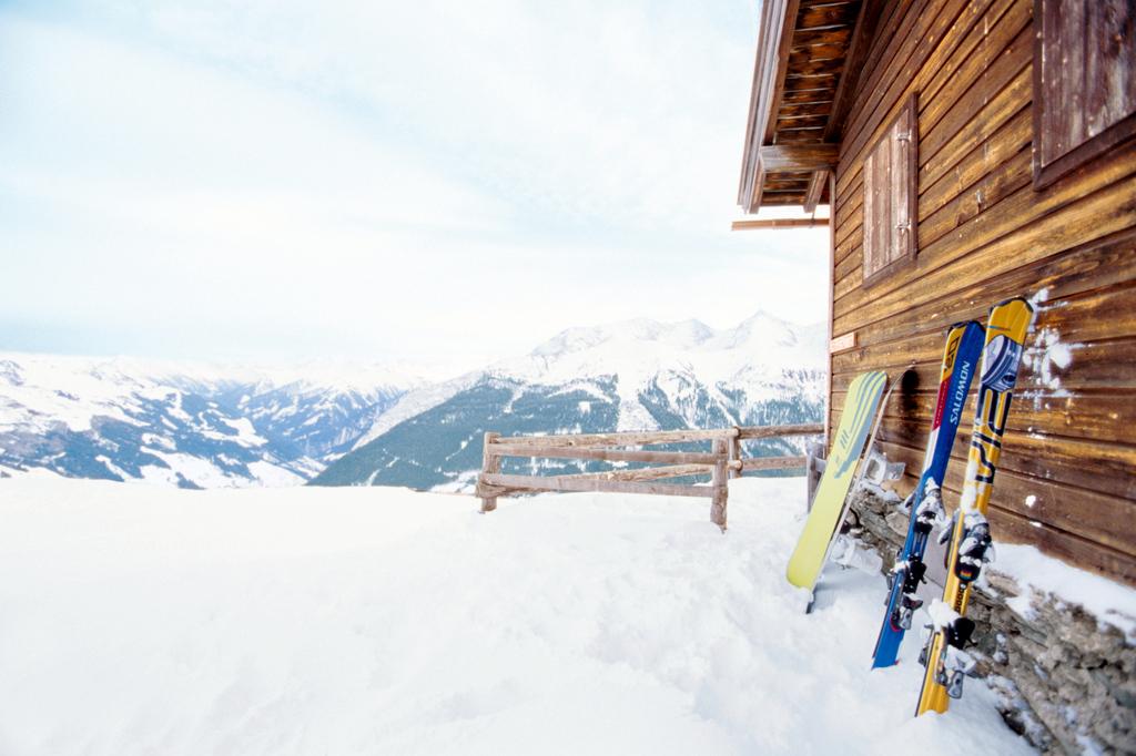 Unsere Top 5 Skigebiete winterurlaub schnee oesterreich familie europa cluburlaub karibik mittelamerika  INN1206 07 044 041