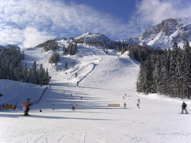 Unsere Top 5 Skigebiete winterurlaub schnee oesterreich familie europa cluburlaub karibik mittelamerika  Schlani4