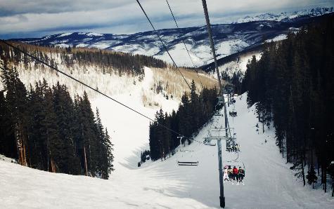 Teaser Skigebiete