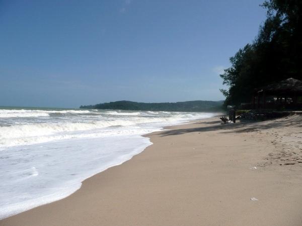 Die schönsten Strände Thailands tui hotels thailand strand sonne expertentipps angebot  25 HKT BT Strand31