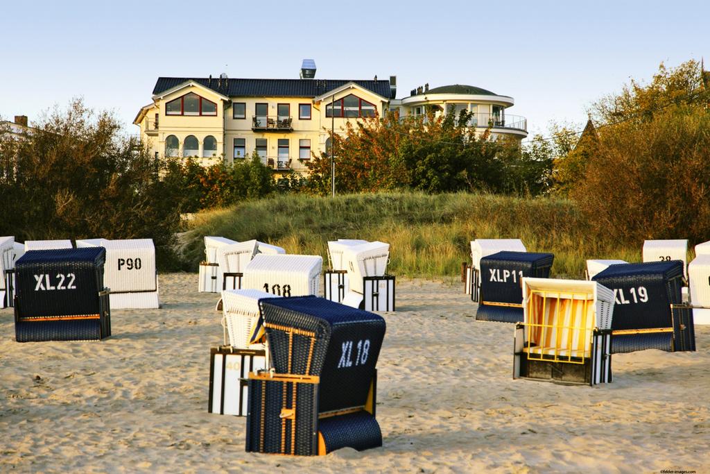 3 Tipps für ein Wellness Wochenende an der Ostsee