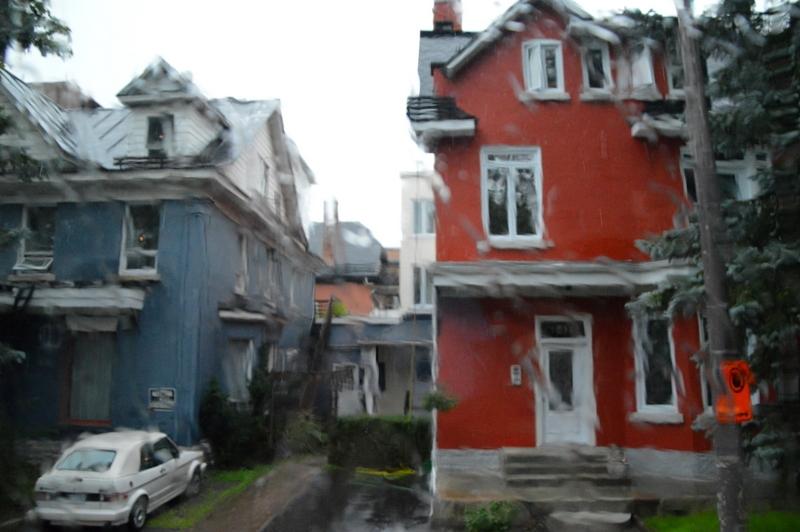 Auf Weltreise im Privatjet: Teil 2   Quebec und Tadoussac staedtereisen kanada karibik mittelamerika  tui berlin weltreise quebec wohnort