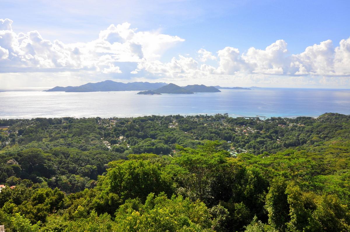 Traumtage auf den Seychellen: Mahé   La Digue   Praslin strand sonne seychellen indischer ozean orient honeymoon 2  tui berlin Belle Vue Praslin