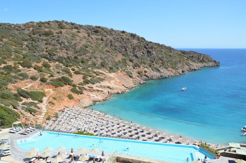 Offroad auf Kreta unterwegs   Land Rover Adventure Tour Greece 2015 sonne land und leute griechenland europa  tui berlin daios cove kreta