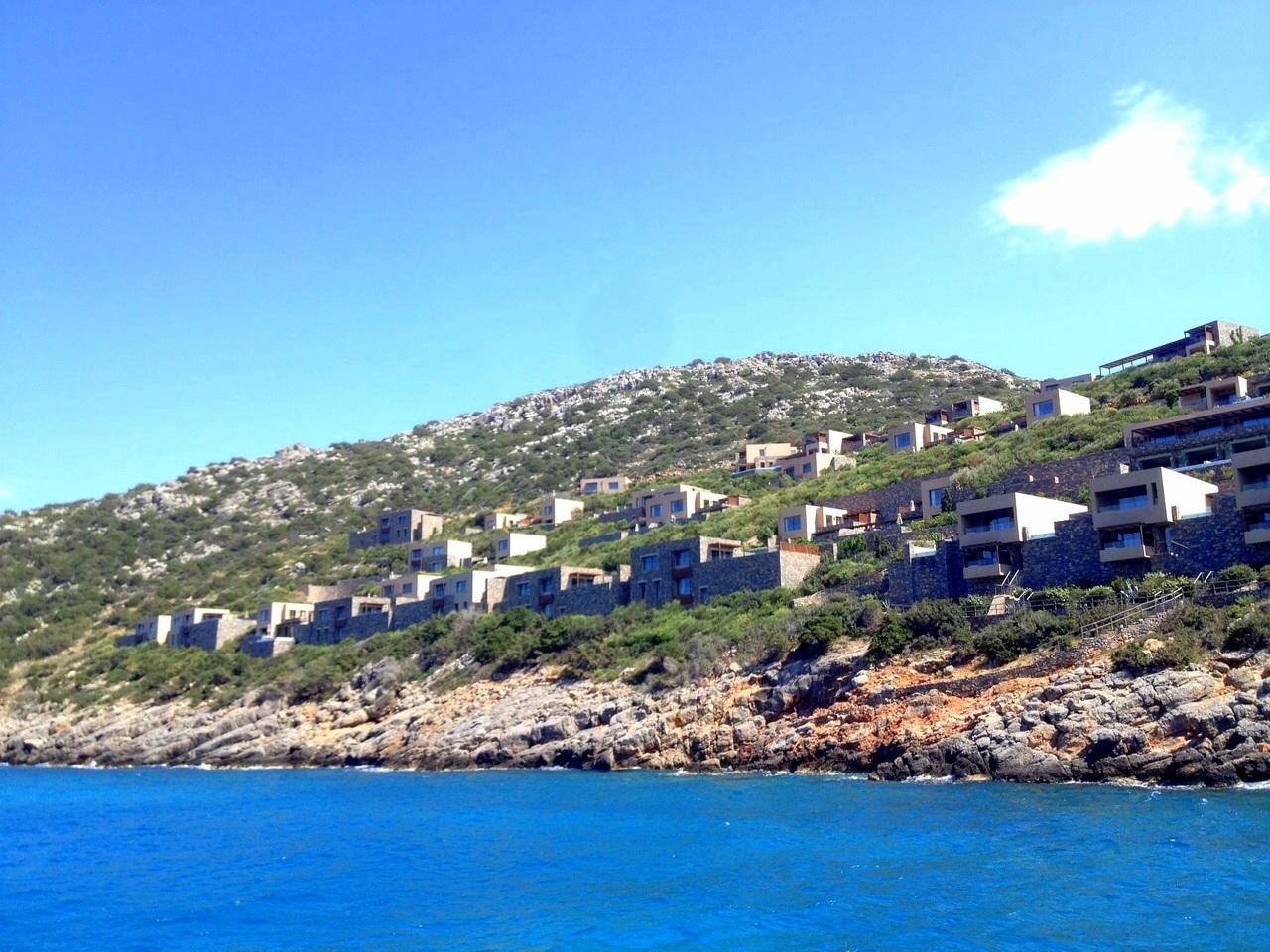 Offroad auf Kreta unterwegs   Land Rover Adventure Tour Greece 2015 sonne land und leute griechenland europa  tui berlin kreta kat daios bucht1