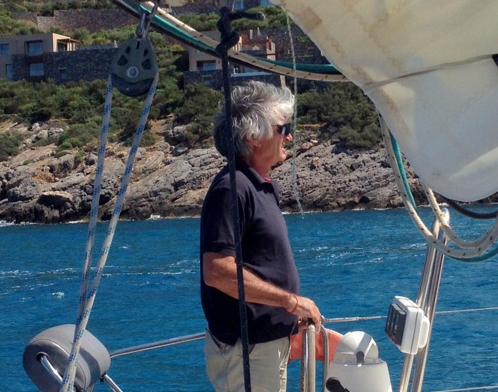 Offroad auf Kreta unterwegs   Land Rover Adventure Tour Greece 2015 sonne land und leute griechenland europa  tui berlin kreta kat kapitaen