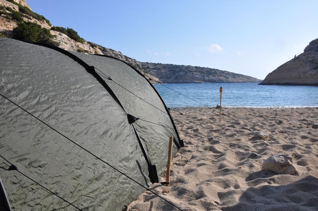 Offroad auf Kreta unterwegs   Land Rover Adventure Tour Greece 2015 sonne land und leute griechenland europa  tui berlin kreta offroad zelt