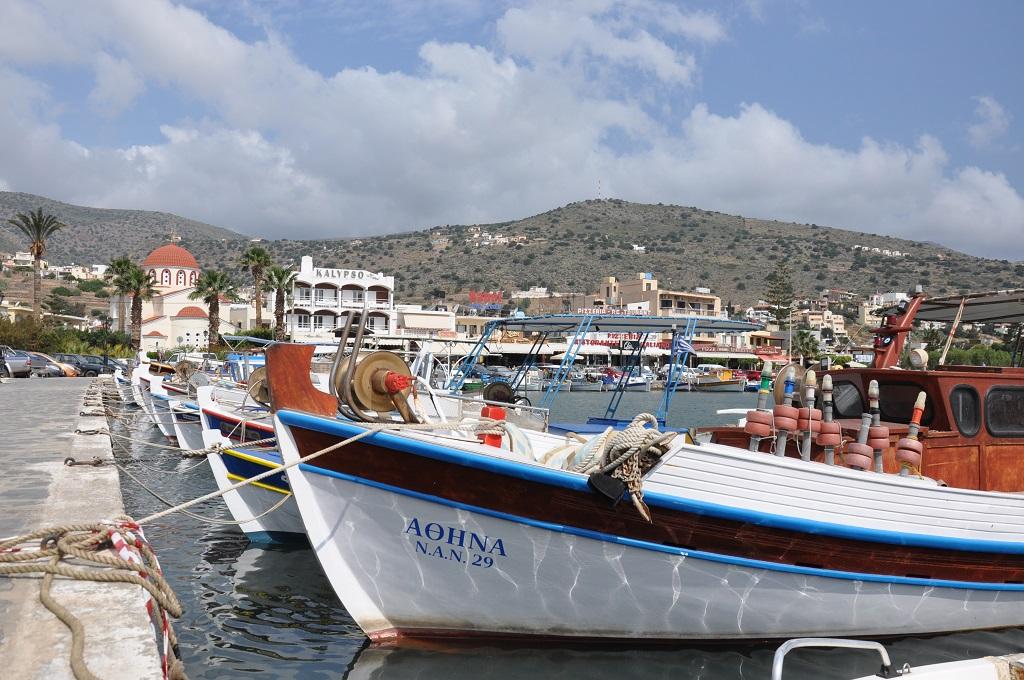 Offroad auf Kreta unterwegs   Land Rover Adventure Tour Greece 2015 sonne land und leute griechenland europa  tui berlin kreta placa hafen