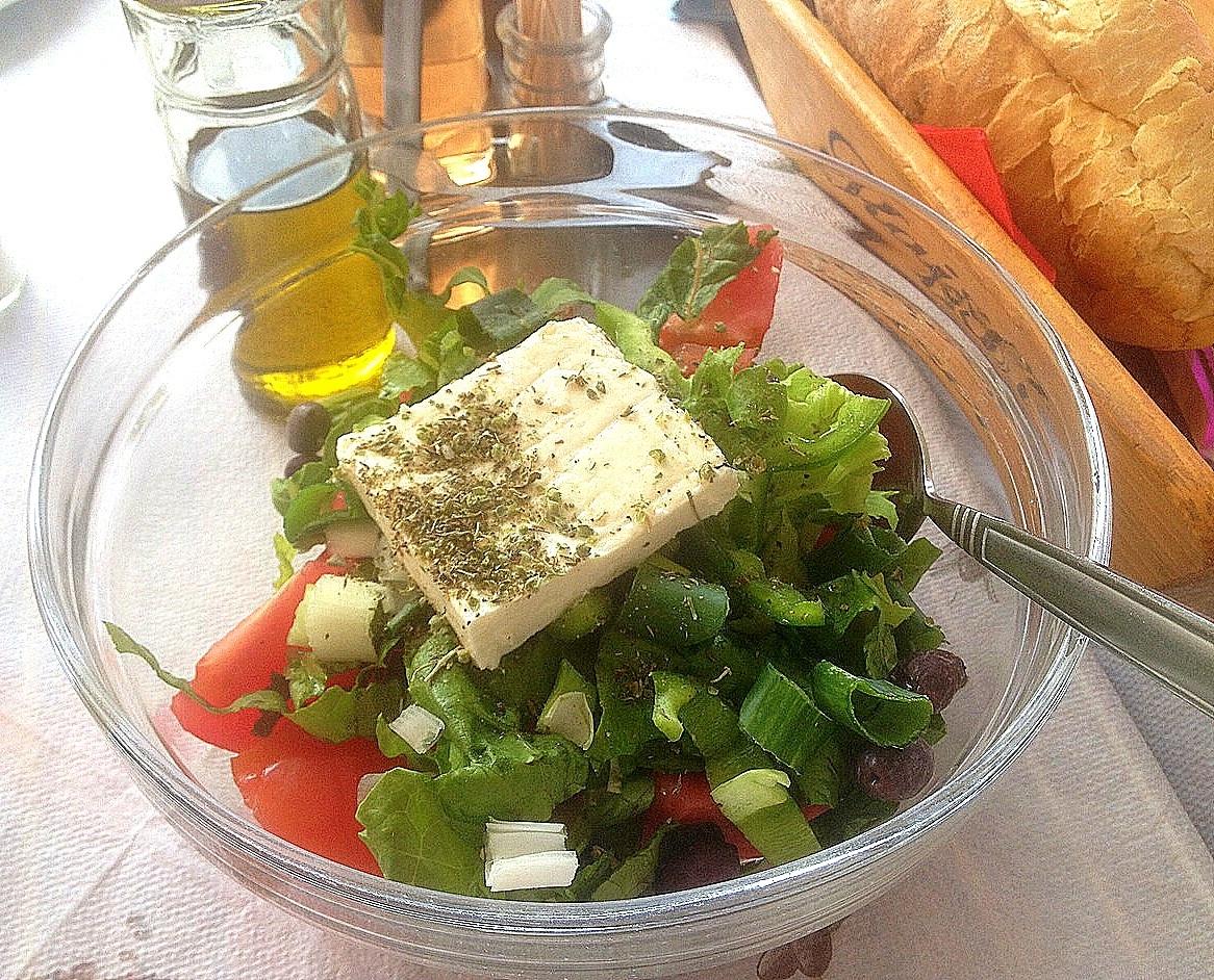 Offroad auf Kreta unterwegs   Land Rover Adventure Tour Greece 2015 sonne land und leute griechenland europa  tui berlin kreta salat